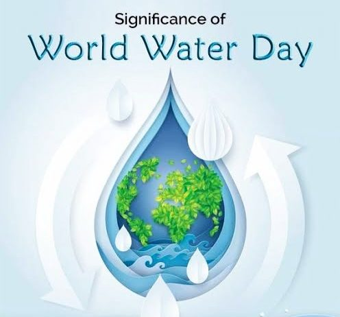 Aware about water 💦 must be needed for this age, because of The facilities to polluted water so easy. That's why we have to aware about